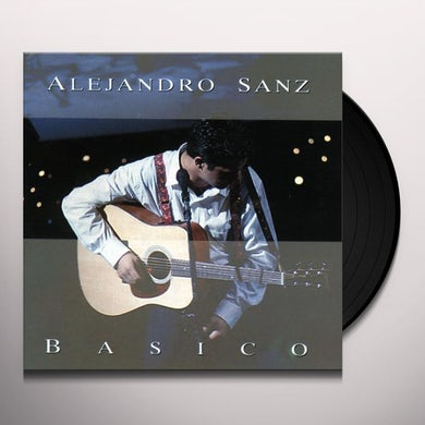 BASICO Vinyl Record