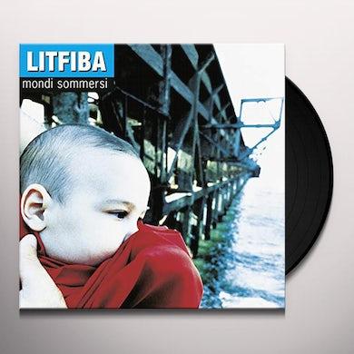 Litfiba MONDI SOMMERSI: LEGACY EDITION Vinyl Record