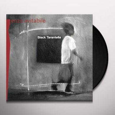Enzo Avitabile BLACK TARANTELLA Vinyl Record