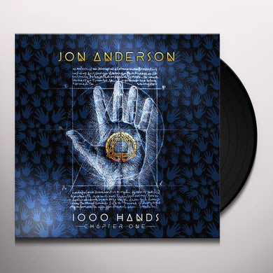1000 Hands Vinyl Record