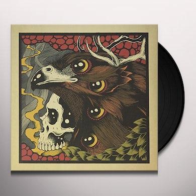 Lento SPLIT (BROWN) Vinyl Record