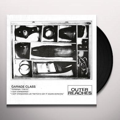 Garage Class TERMINAL TOKYO Vinyl Record