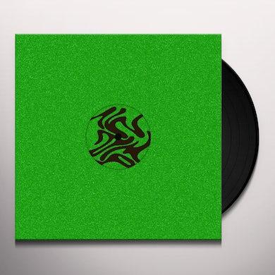 Fith SWAMP Vinyl Record