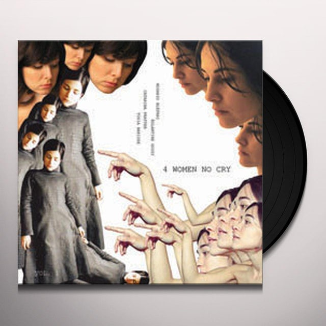 4 Women No Cry 1 / Various