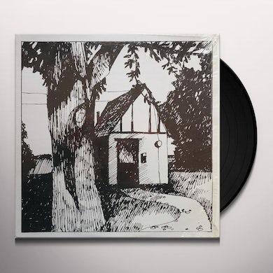 Naomi Lewis COTTAGE SONGS Vinyl Record