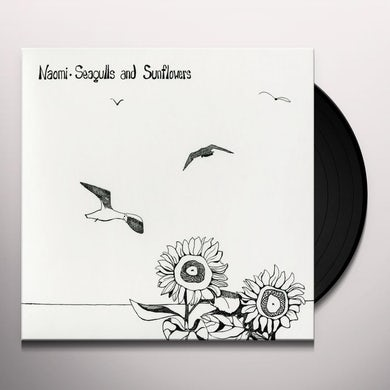 Naomi Lewis SEAGULLS & SUNFLOWERS Vinyl Record