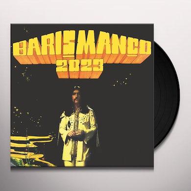 2023 Vinyl Record