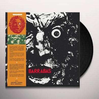 BARRABAS Vinyl Record