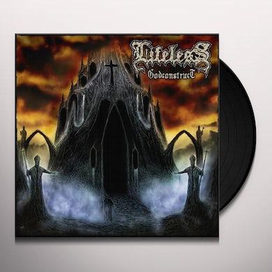 Lifeless GODCONSTRUCT Vinyl Record