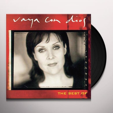 BEST OF VAYA CON DIOS Vinyl Record