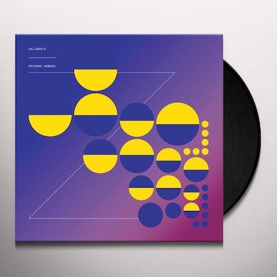 Ricardo Donoso CALIBRATE Vinyl Record