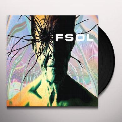 ARCHIVED 9 Vinyl Record