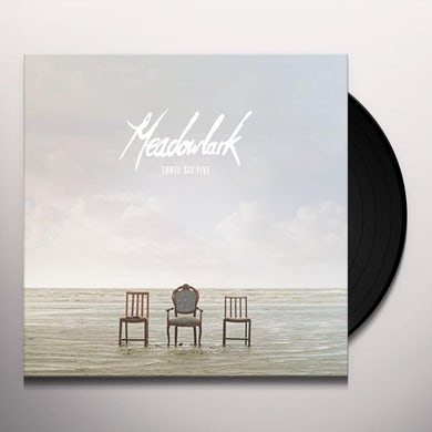 Meadowlark THREE SIX FIVE EP Vinyl Record