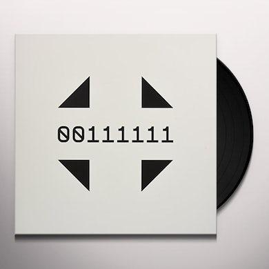 Fleck E.S.C DISCRETE OPINION Vinyl Record