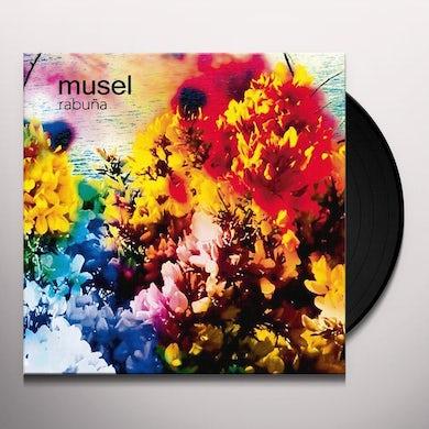 MUSEL RABUNA Vinyl Record