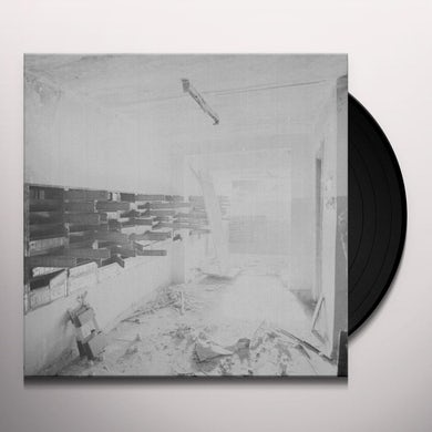 Donato Epiro RUBISCO Vinyl Record