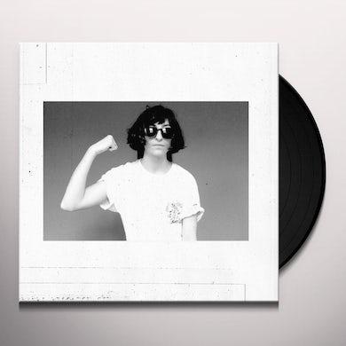 Sauna Youth FALSE JESII PT II Vinyl Record