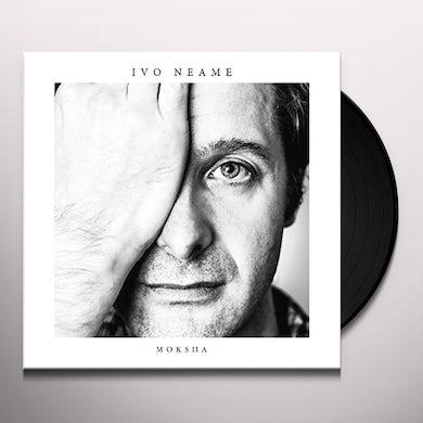 Ivo Neame MOKSHA Vinyl Record