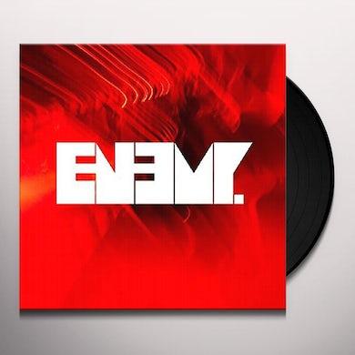 ENEMY Vinyl Record