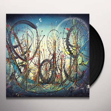 FAIRGROUNDS Vinyl Record