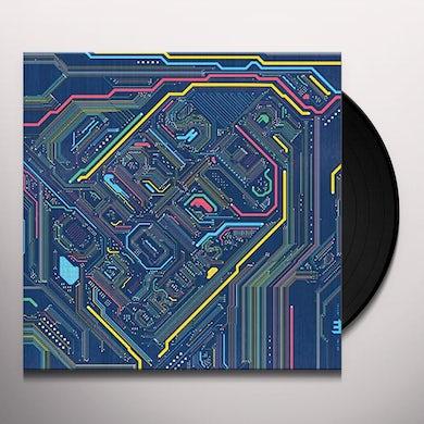 Chris Potter CIRCUITS Vinyl Record