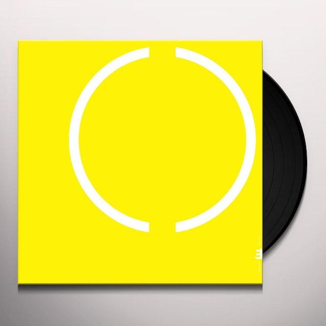 ODDARRANG HYPERMETROS Vinyl Record