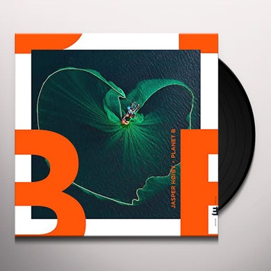 Jasper Hoiby PLANET B Vinyl Record