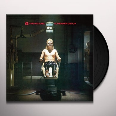 GROUP Vinyl Record
