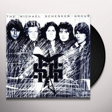 MSG Vinyl Record