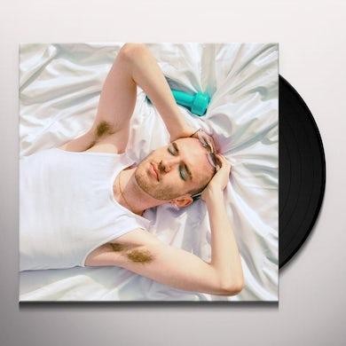 Pizzagirl FIRST TIMER Vinyl Record