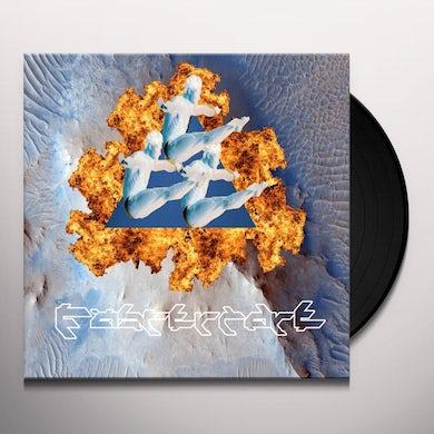 Fostercare ALTERED CREATURE Vinyl Record