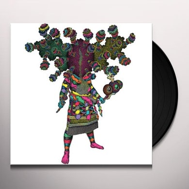 Dead Fader WORK IT NO Vinyl Record