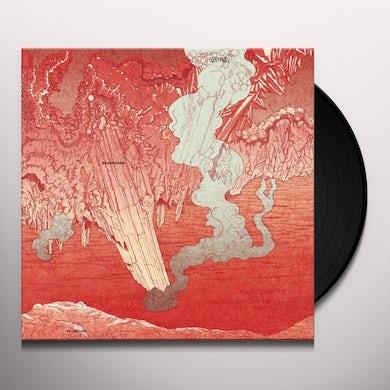 Dead Fader SCORCHED Vinyl Record