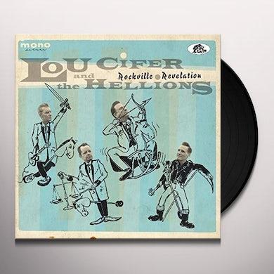 ROCKVILLE REVELATION Vinyl Record