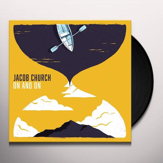 Jacob Church