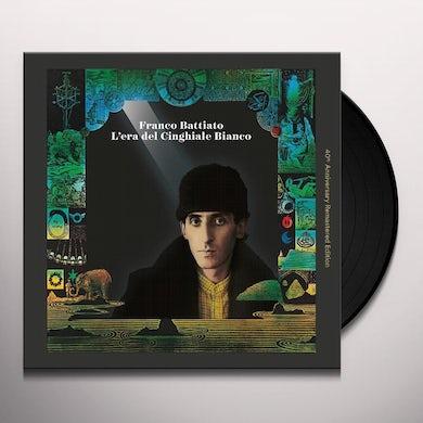 L'ERA DEL CINGHIALE BIANCO Vinyl Record