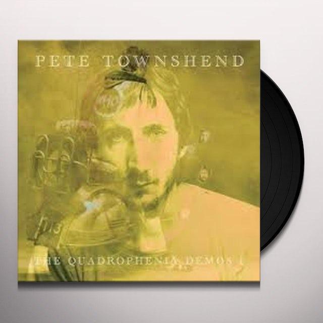 Pete Townshend QUADROPHENIA: DIRECTOR'S CUT (UK) (DIR) (Vinyl)