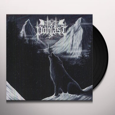 Pohjast THOU STRONG STERN DEATH Vinyl Record