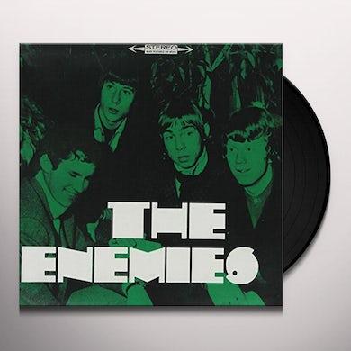 Enemies with Jahn Teigen ENEMIES Vinyl Record