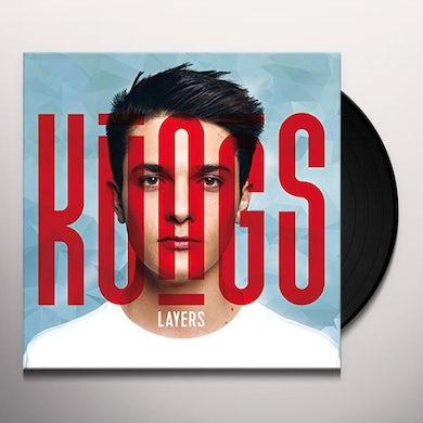 LAYERS Vinyl Record