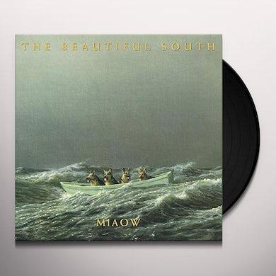 Beautiful South MIAOW Vinyl Record