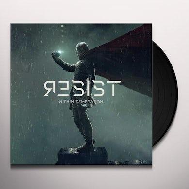 Resist (2 LP) Vinyl Record