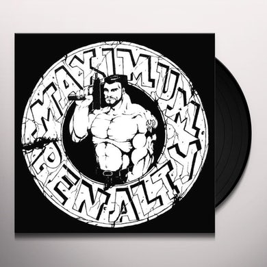 DEMO 89 (BLUE VINYL) Vinyl Record