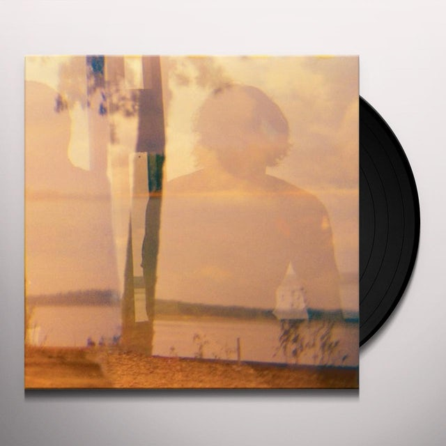 Royal Forest SPILLWAY (UK) (Vinyl)