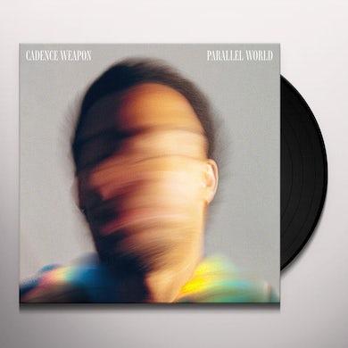 PARALLEL WORLD (SILVER MIRROR VINYL) Vinyl Record