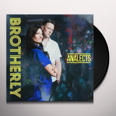 Analects Vinyl Record