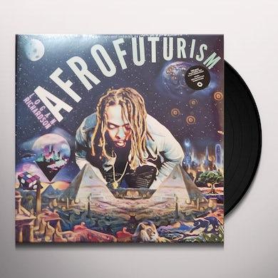 Afrofuturism (Purple Splatter Vinyl) Vinyl Record
