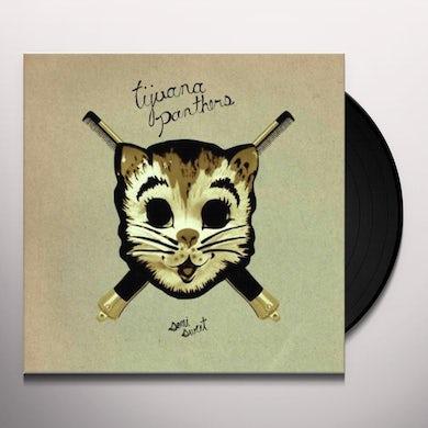 Tijuana Panthers SEMI SWEET Vinyl Record