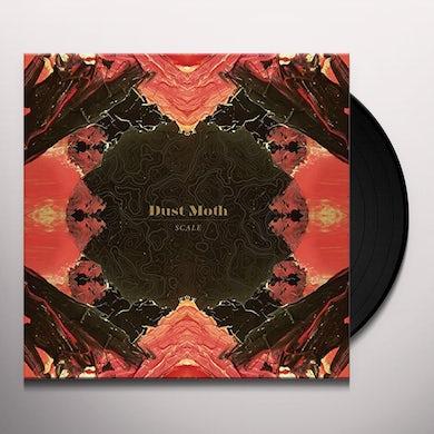 Dust Moth SCALE Vinyl Record