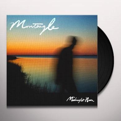 Monteagle MIDNIGHT NOON Vinyl Record